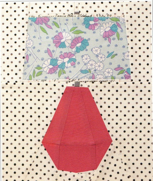 paper pieced home010
