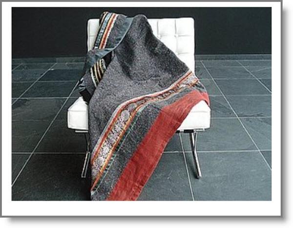 sweater-blanket