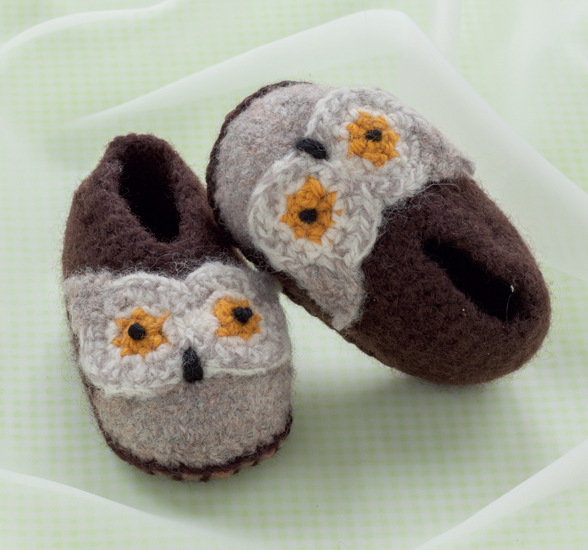 Final B1276 Crochet Baby Shoes.indd