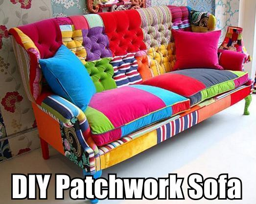 diy-patchwork-sofa