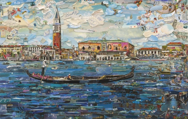 muniz-venice-postcards-from-nowhere-2014