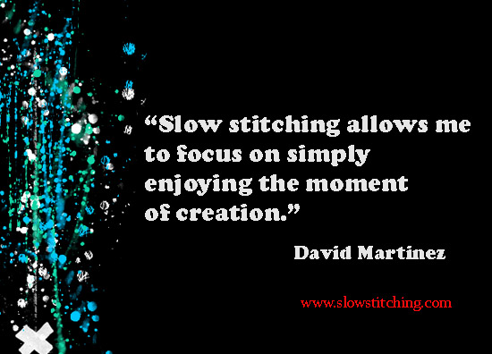 David Martinez quote