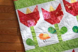 tulip-quilt-block-detail-folded