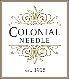 Colonial+needle