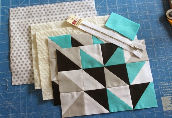 zip pouch materials