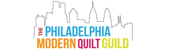 philly modern quilt guild long