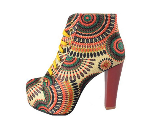 US-4-9-2014-Fashion-Womens-Shoes-National-Floral-Pumps-Punk-Street-Snap-Sexy-Club-Heels-1