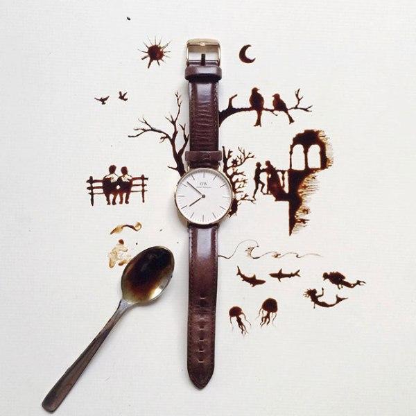 Spilt-Coffee-Art-6
