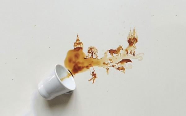 Spilt-Coffee-Art-640x401