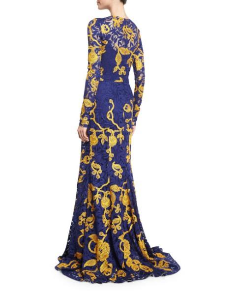 oscar-de-la-renta-marine-blue-long-sleeve-guipure-lace-gown-blue-product-1-345633552-normal