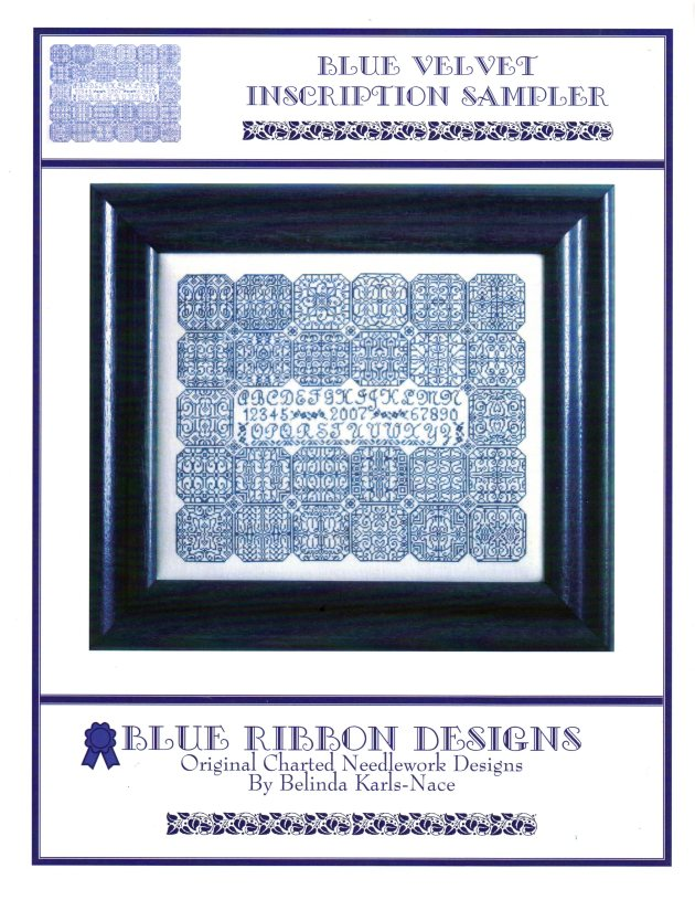 Bue Velvet Inscription001