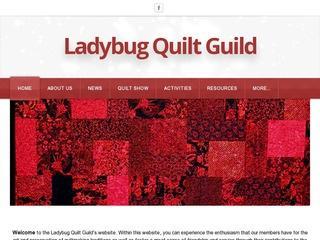 ladybugquiltguild.weebly.com
