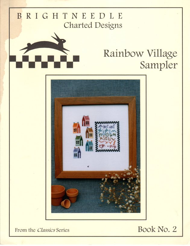 Rainbow Village Sampler001