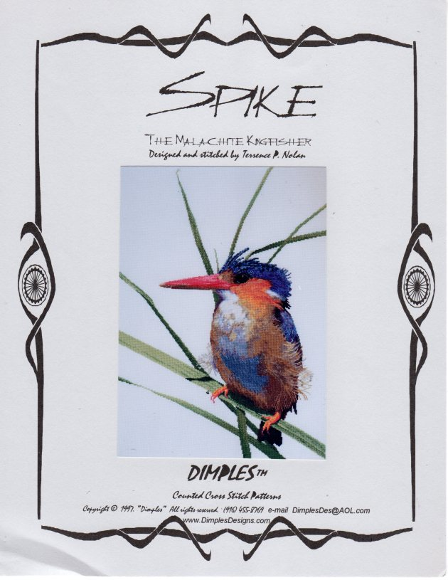 spike001