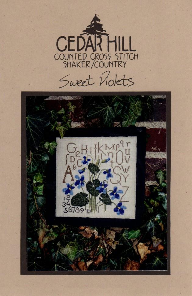sweet violets001 copy 2