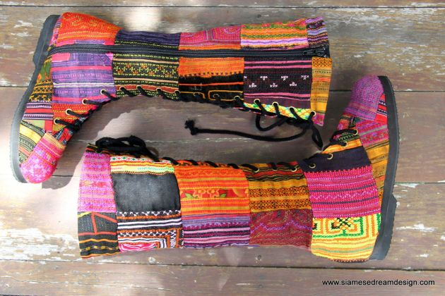 Vegan_patchwork_womens_boots_in_Hmong_embroidery_and_batik_handmade_006_massive.JPG