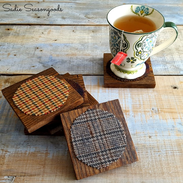 11b_Creating_salvaged_wood_and_tweed_coasters_for_autumn_by_Sadie_Seasongoods.jpg