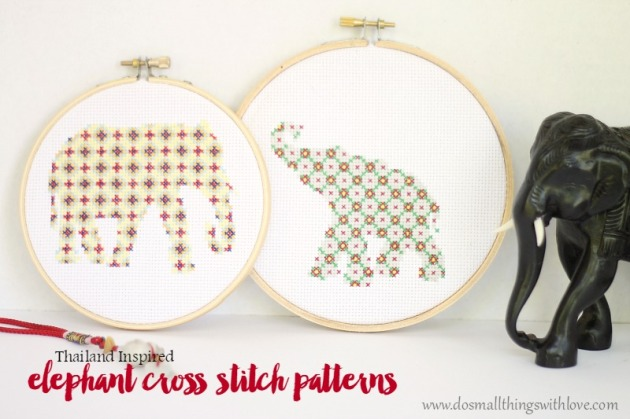 Thailand-inspired-elephant-cross-stitch-patterns.jpg