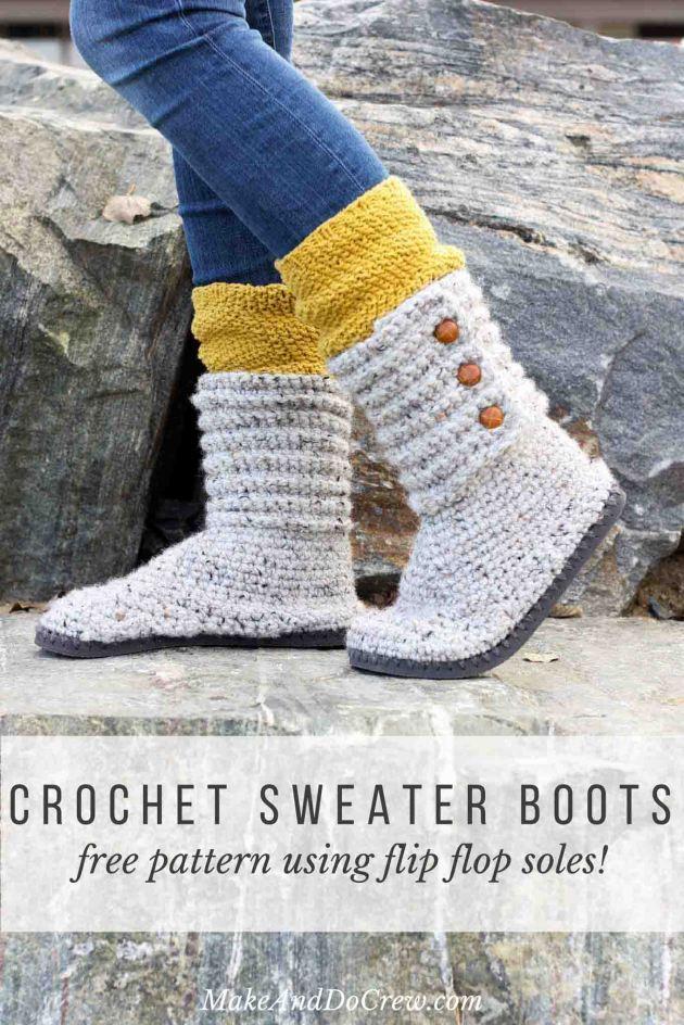 crochet-sweater-boots-flip-flops.jpg